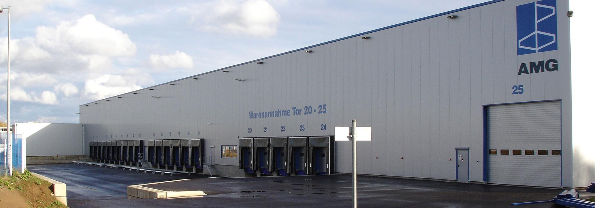 Header Montage Aachen Schlüsselübergabe Logistik