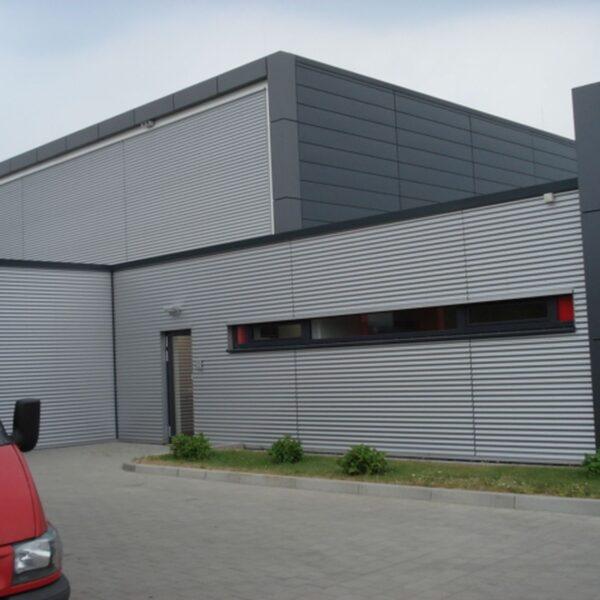 Caritas Betriebs- und Werkstätten GmbH