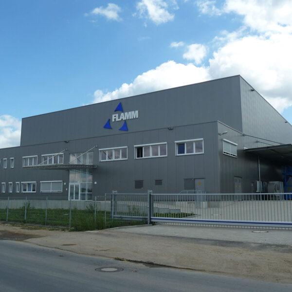 Flamm GmbH