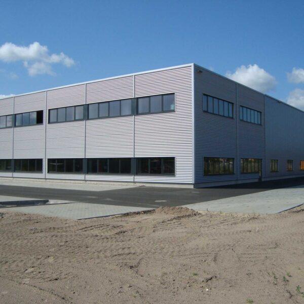 Flammsyscomp GmbH