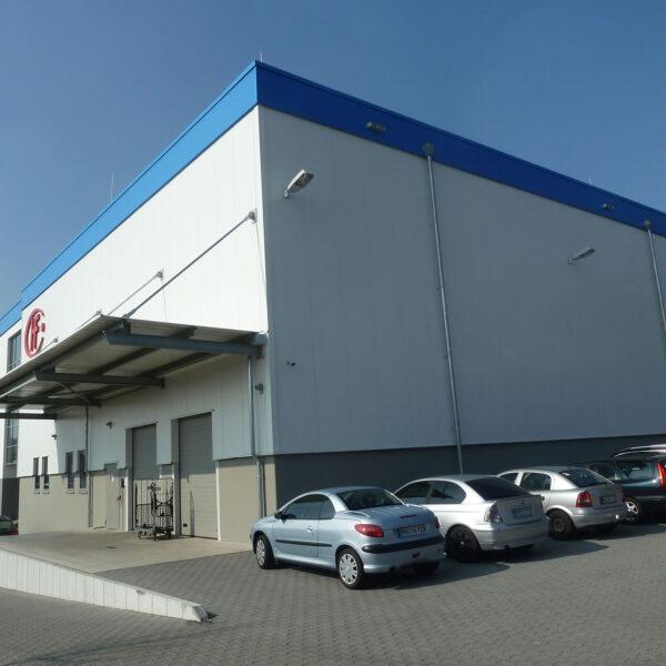 Hongfa Europe GmbH