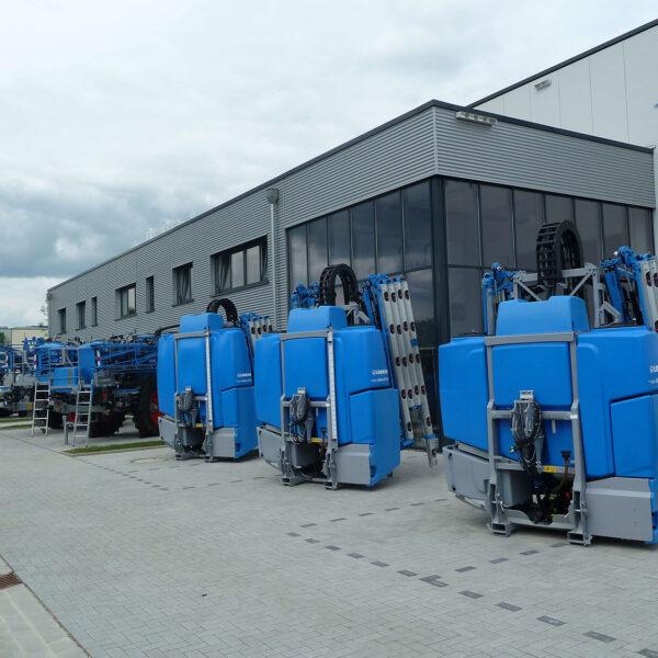 Lemken GmbH & Co. KG