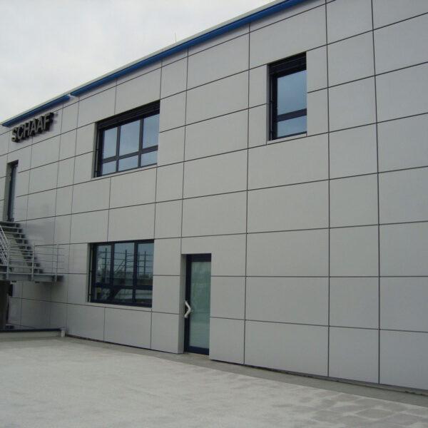 Schaaf GmbH & Co. KG